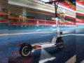 Электросамокат Speedway 5 DUAL