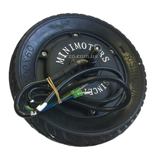 Двигатель DUALTRON RAPTOR