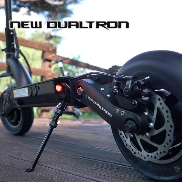 NEW DUALTRON